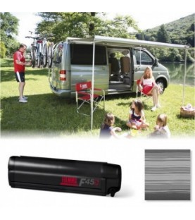 Veranda VW T5 T6 California - Fiamma F45S 260 Deep Black