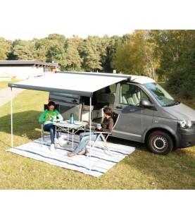 Tendalino VW T5 e T6 con multirail Reimo - Thule Omnistor 4900