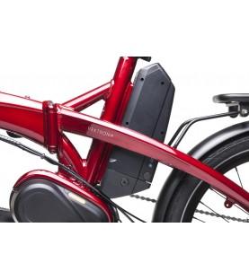 Bici Pieghevole Tern Link P9.E Bike Pieghevole Tern Vektron P9