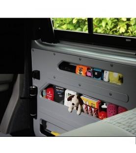 Pannello portaoggetti portellone destro VW T5 e T6