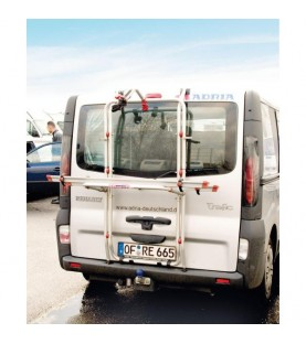 Carry-Bike Opel Vivaro - Renault Trafic