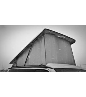 Isolante esterno tetto a soffietto VW T5 e T6 California