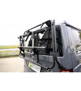 Carry-Bike VW T6 PRO Deep Black
