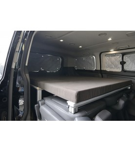 Letto Ford Transit Custom