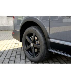 Protezione passaruota per VW T5