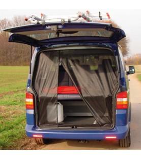 Zanzariera posteriore VW T5 e T6 Kombi, Caravelle, Multivan e California